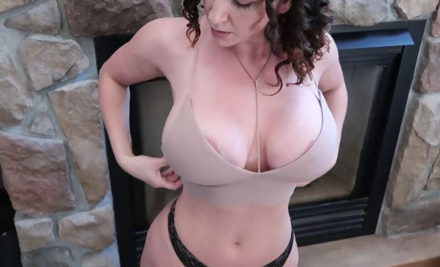 Tetona porno