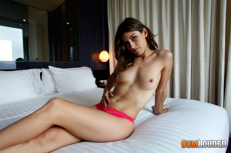 Fotos de Julia Roca desnuda