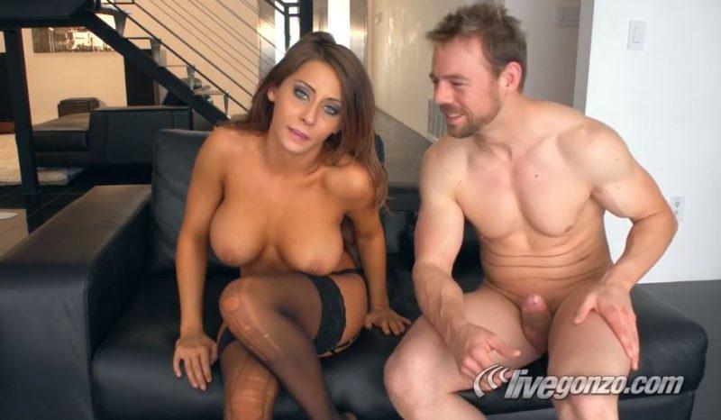 Porno con Madison Ivy